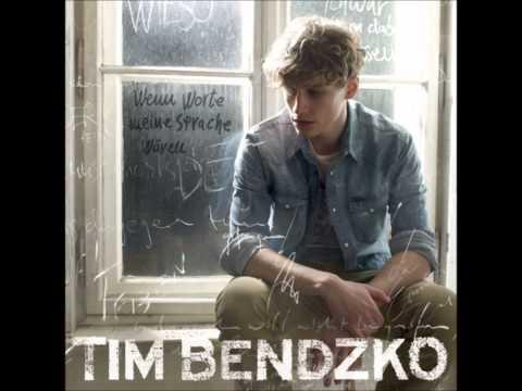 Tim Bendzko-Das letzte mal