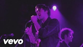 The Vaccines - Wetsuit Instagram Video