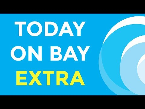 Today on Bay EXTRA Ft. Dafydd Morris from Cheers Wine Merchants
