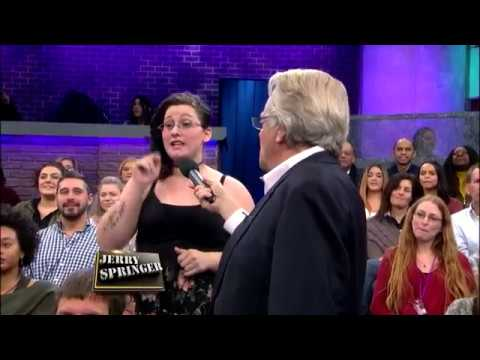 Two Steppin' Two-Timers Roast (The Jerry Springer Show)