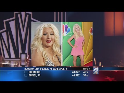 Christina Aguilera's weight loss secrets