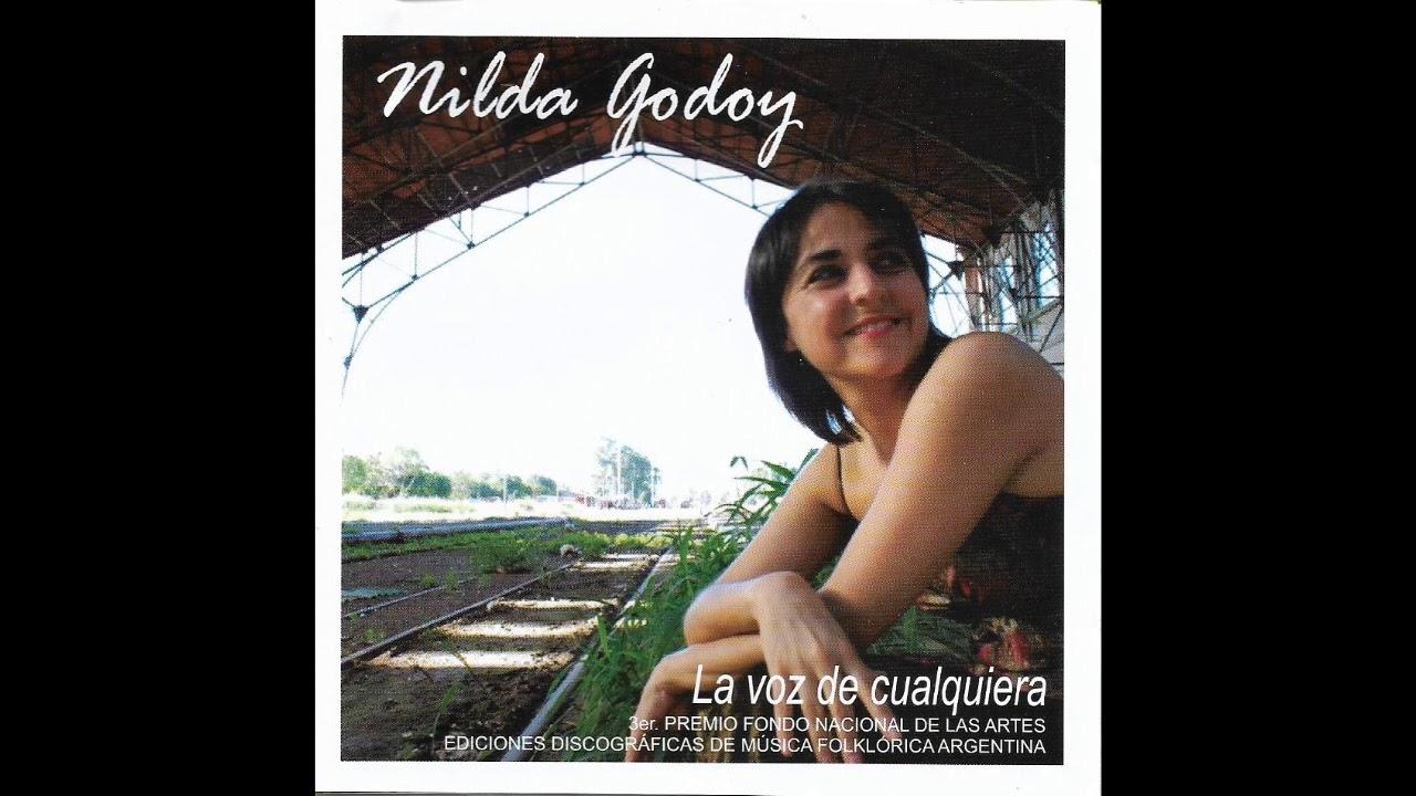 Nilda Godoy - La voz de cualquiera - Invitada Laura Hatton