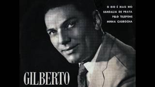 Baixar GILBERTO ALVES   COMPACTO   1964