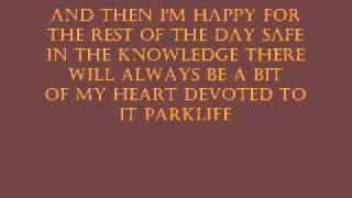 Parklife - Blur ft. Phil Daniels