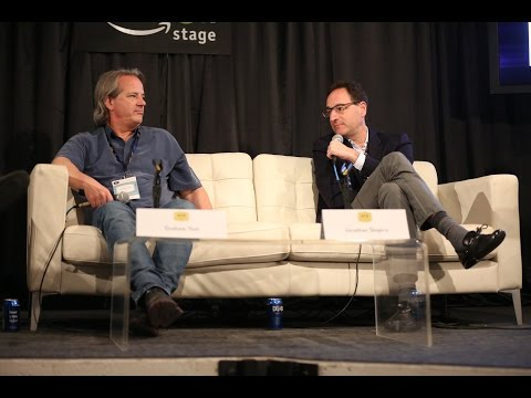 """ATX Festival Panel: """"Drama on Demand: An Afternoon with Amazon Studios"""" (2016)"""