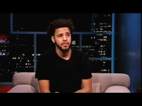 Inspirational J. Cole Message