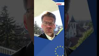 #Europatag - Daniel Caspary