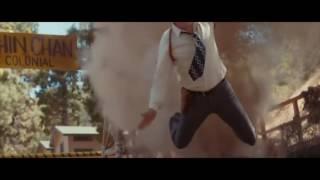 Дикая Собака 2017 Фильм Официальный Трейлер #1 Скотт Эдкинс