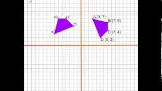 Geometric Transformations - Rotations