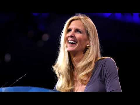 Ann Coulter Reacts to Trump's State of the Union Speech