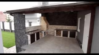 Дом мечты в Уфе(Гост-строй Искусство строить мечты., 2015-09-01T06:06:37.000Z)