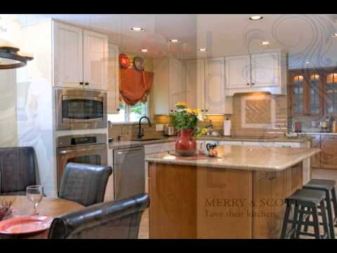 Home Depot Austin Cabinets Vs Under Budget Kitchens 512 836 SAVE