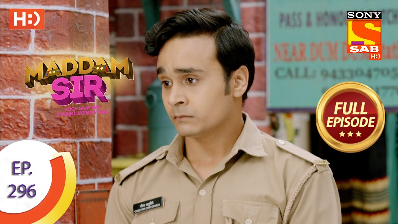 Download Maddam Sir - मैड्डम सर  -  Ep 296 - Full Episode - 14th September  2021