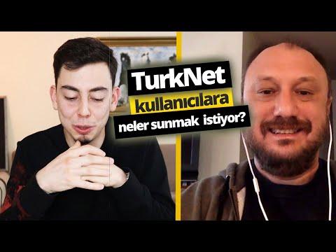 İnternet ücretsiz olarak hızlanacak! - TurkNet ADSL'den VDSL'e geçiş ücretsiz!
