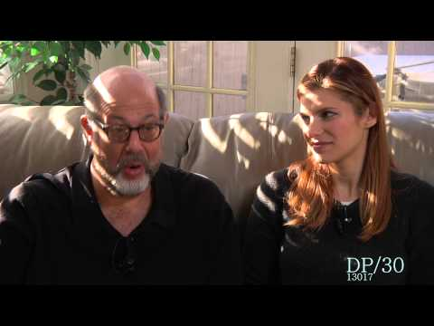 DP30 @ Sundance: In A World..., wrdiractor Lake Bell, actor Fred Melamed corrected version