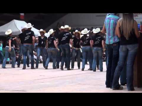 Voghera Country Festival 2014 - THE BEST OF THE WEST CATALAN CUP