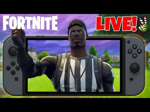 Best Fortnite Nintendo Switch Player! (How To 4HP Clutch 101!)