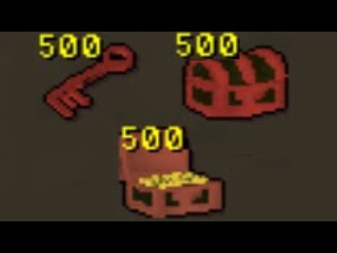 Loot from 500 Hell Chests   *WE GOT SO LUCKY?!* + HUGE GIVEAWAY!   ImaginePS RSPS
