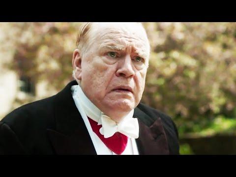 Churchill Trailer 2 2017 Movie - Official