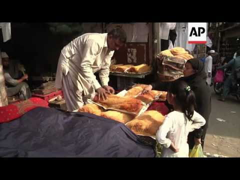 Indian Muslims look