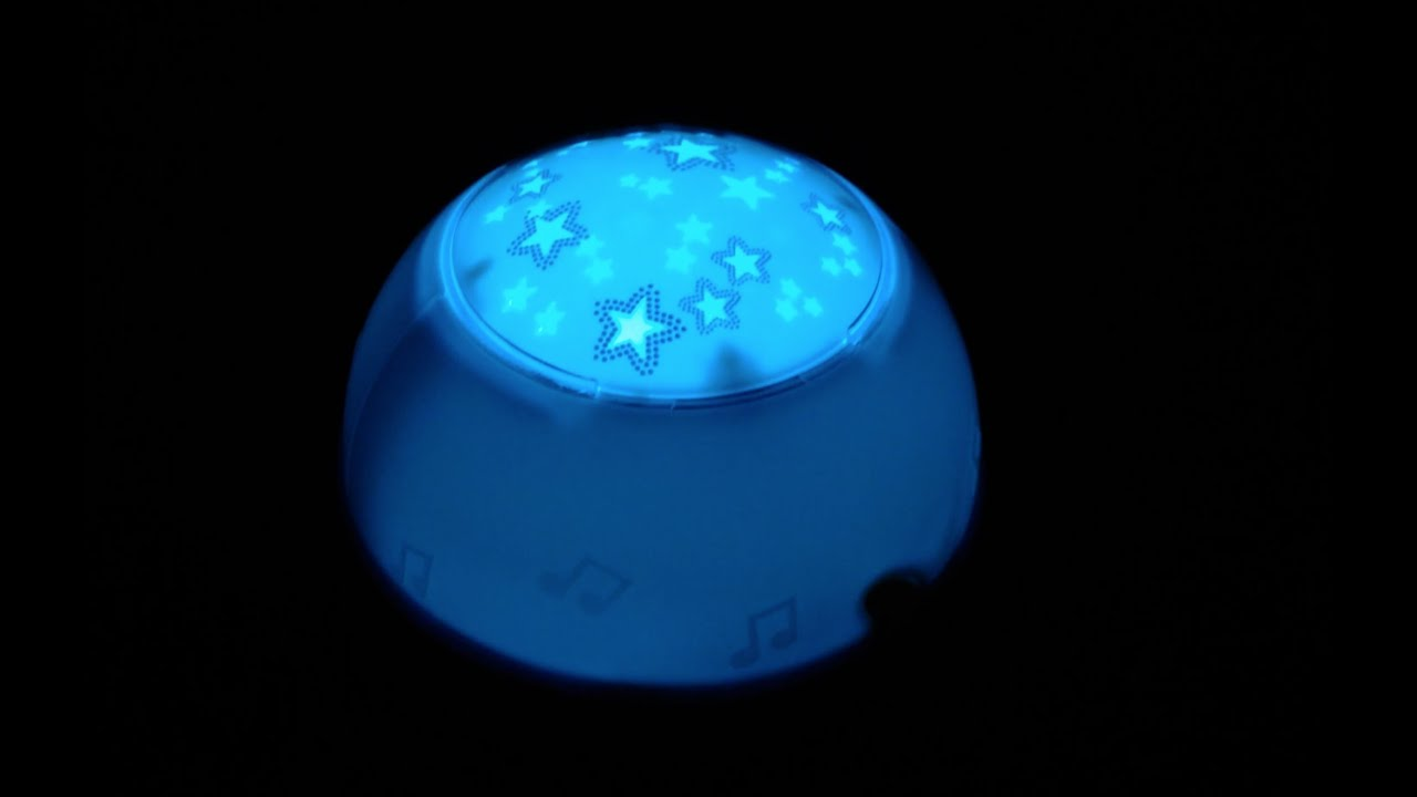 Licht Projector Baby : Chicco first dreams goodnight stars projector review youtube