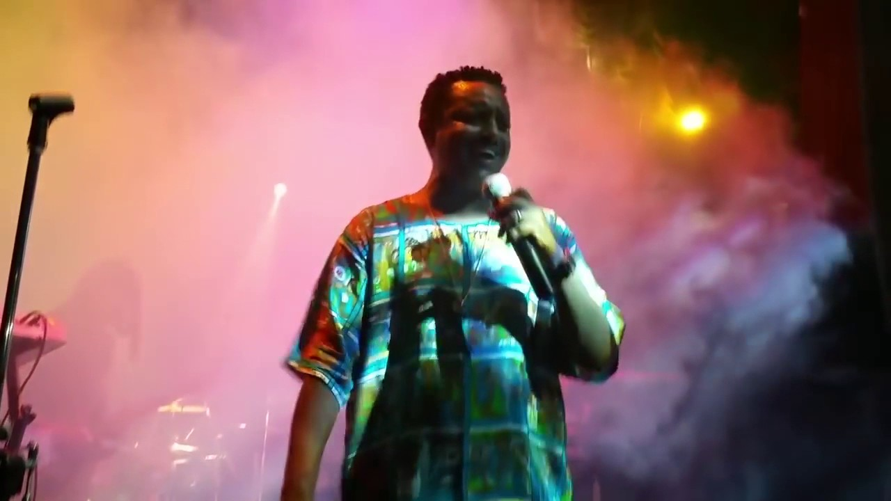 Teddy Afro's 2017 Album Reportedly To Be Sold For 15 Million Birr - All Things Ethiopia