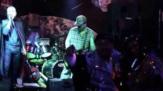 Driven Cover - Def Leppard - Let it Go - Live at Mercury Moon Holloween Party 10 26 13