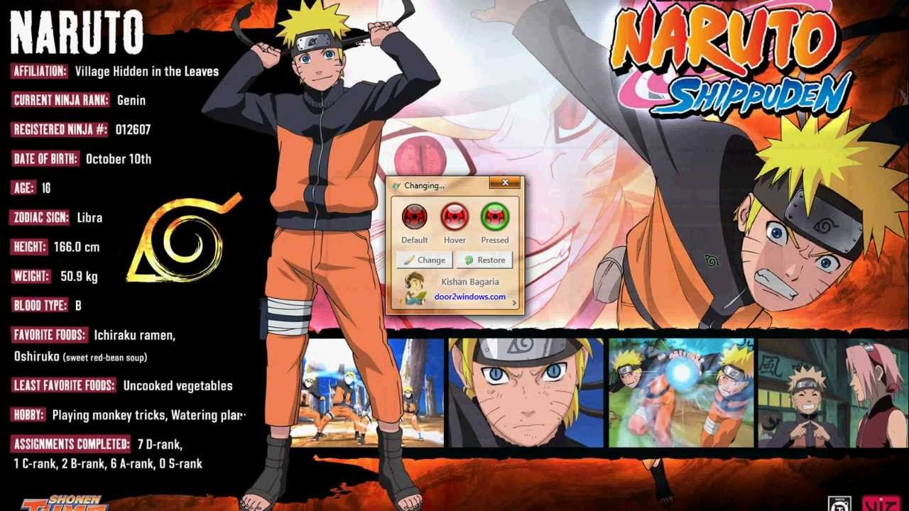 Cool Wallpaper Naruto Theme - maxresdefault  Picture.jpg
