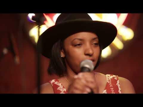 Erica Henderson - Let It Go by James Bay (MUID Residency 3/21/2017)