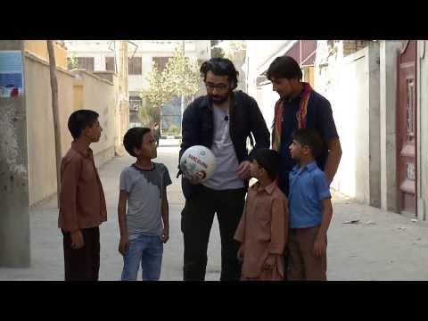 Afganistan 1. bölüm tamamı