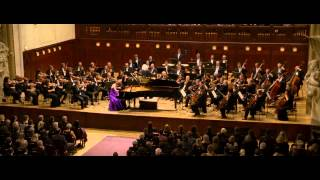 Chopin - Piano Concerto No.1 in E minor, Op.11, Excerpt (Nodame Cantabile / のだめカンタービレ)