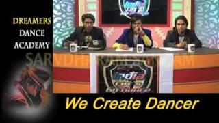 KHEMPAL MISHRA_ DANCE REALITY SHOW_ INDIA LET'S GO DANCE EP#0.1
