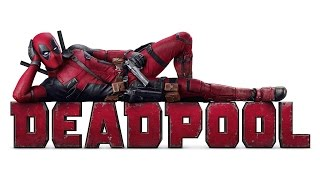 Deadpool - DMX - X gon give it to ya
