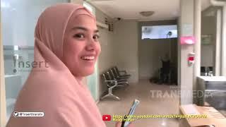 INSERT  - Ricky Harun - Herfiza Novianti Memboyong Keluarga Besar Pergi Umrah (13/1/20)