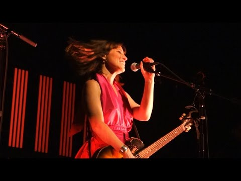 Feist - Sealion – Live in San Francisco