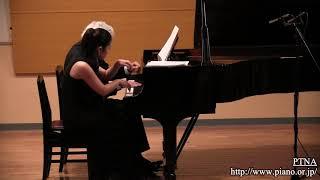 アントニ・ベセス: 20本の指のための2つのディベルティスマン 2. 第2曲 pf.アントニ・ベセス:Antoni,Besses pf.西本夏生:Nishimoto,Natsuki