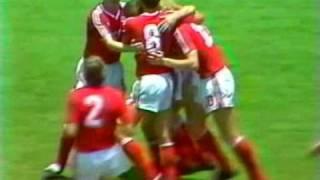 ЧМ-1986 Франция - СССР гол Василия Раца(, 2009-10-12T03:37:00.000Z)