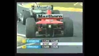 F1 Brazil 2000 - Full Race Part 2/12 (German)