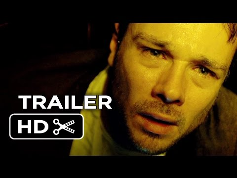 The Canal Official Trailer 1 (2014) - Rupert Evans Horror Movie HD