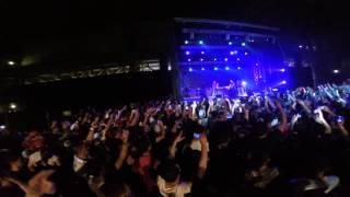 Unikkatil - Diss Hyseni Koncerti 21.06.2014 ne Friburg Zvicer