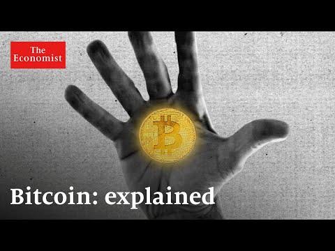 Crypto: Will The Bitcoin Dream Succeed? | The Economist