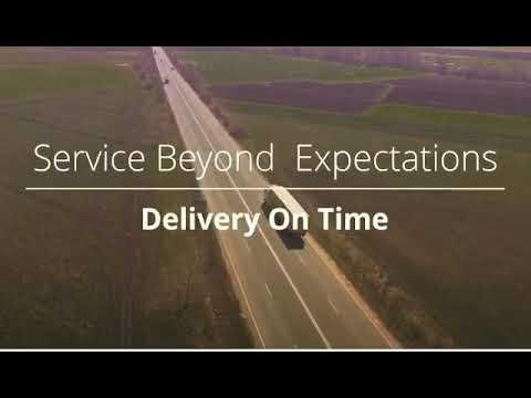 Road Frieght service- Everest International Shipping