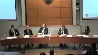 Quattrone Center 2014 Spring Symposium Day 2: Part 2
