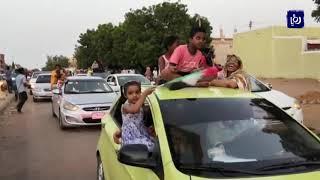 """وثيقة """"فرح السودان"""" تسطّر تاريخا جديدا للبلاد (17/8/2019)"""