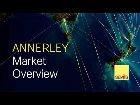 Annerley Market Overview Savills Brisbane