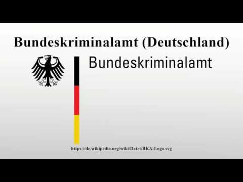 Bundeskriminalamt (Deutschland)