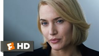 Divergent (6/12) Movie CLIP - Human Nature is the Enemy (2014) HD