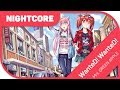 🎼【Nightcore】- WanteD! WanteD! 『Mrs. GREEN APPLE』