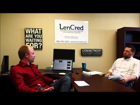 What is the difference between a loan and a line of credit