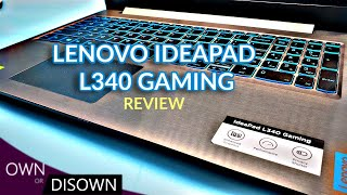IDEAPAD GAMING 3 ? WATCH THIS FIRST ! Lenovo IdeaPad L340